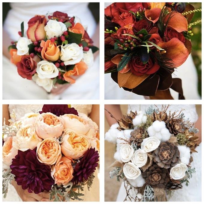 Les tons pastels for Robes de fille de fleur pour le mariage d automne