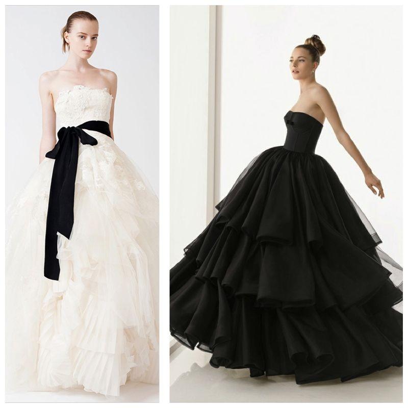 mariage bicolore noir blanc. Black Bedroom Furniture Sets. Home Design Ideas