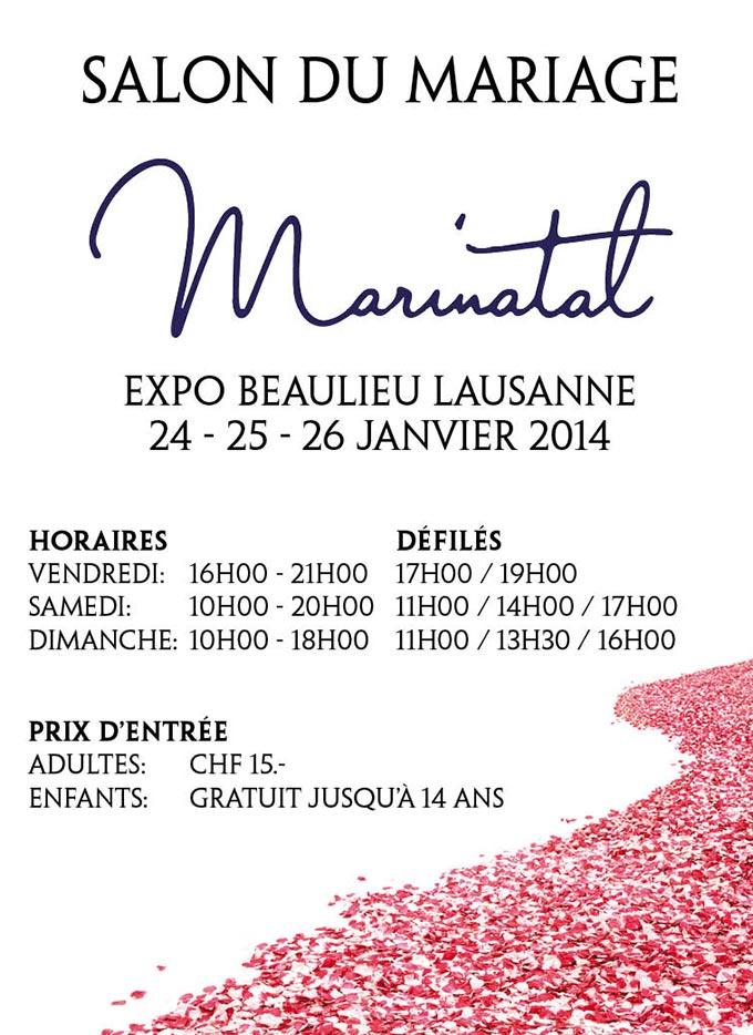 La 16 ème édition du Salon Marinatal ouvrira ses portes les 24, 25 ...