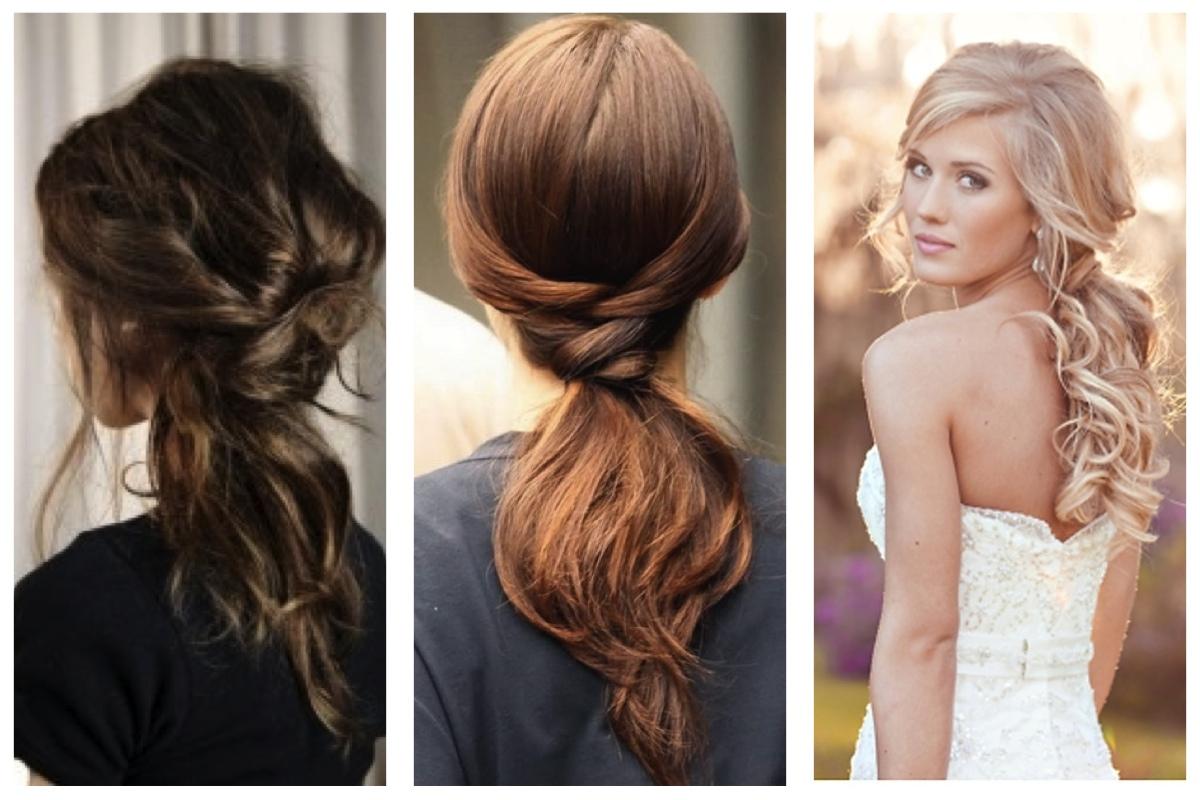 Quelle coiffure pour son mariage - Coiffure facile mariage ...