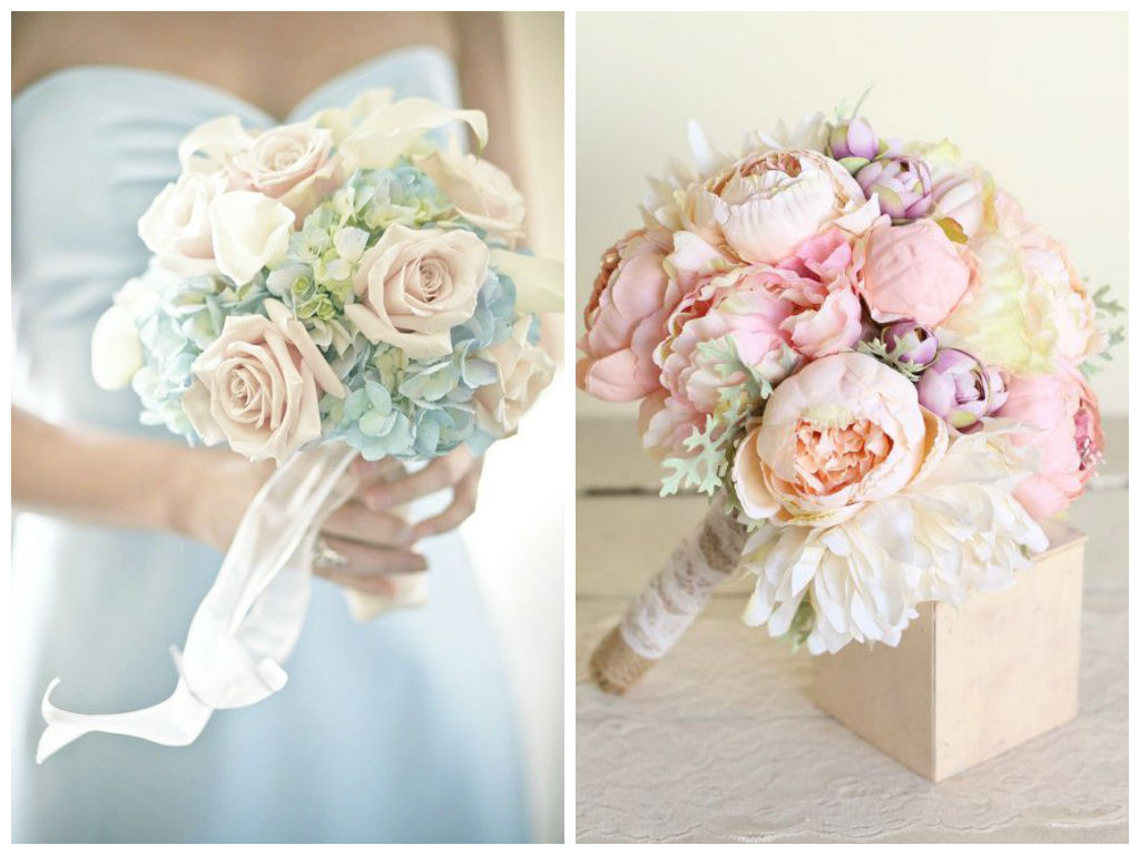 Mariage d 39 automne - Bouquet d automne ...