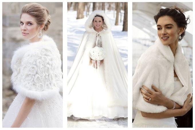 Mariage d 39 hiver - Robe pour mariage hiver ...