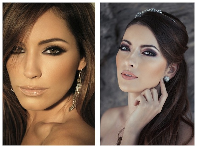 Quel maquillage pour son mariage - Maquillage nude mariage ...