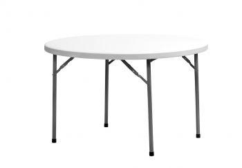 Table ronde - Table ronde 180 cm combien de personnes ...