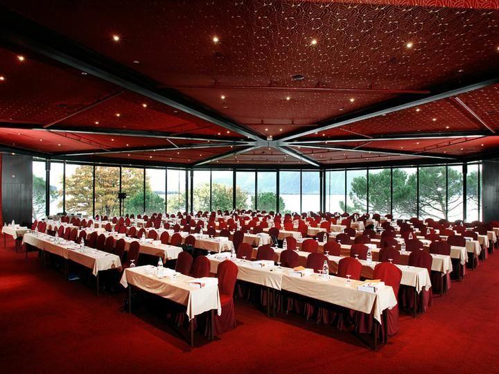 Loto casino montreux hotel