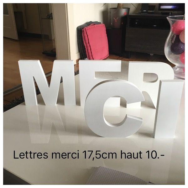Mariage.ch - Déco à vendre