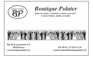 Boutique Polater