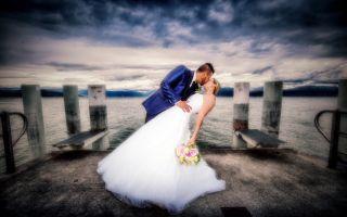Luca Carmagnola - Photographe de mariage - PhotoBooth