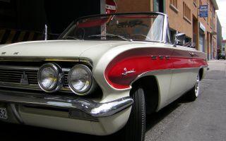 Buick 1962