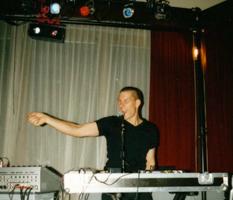 Kris Larens