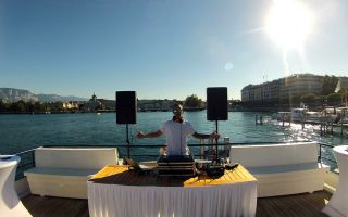 DJ Rouni