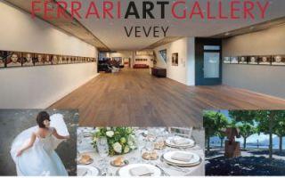 FERRARI ART GALLERY - VEVEY