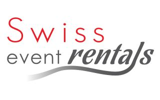 Swiss event rentals