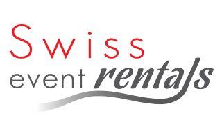 Swiss event rentals