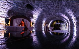 Les Caves des Vollandes