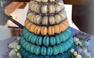 Mes macarons.ch