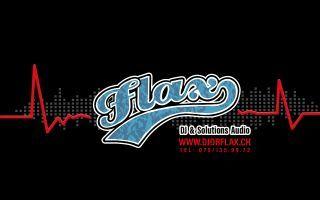 Johann Flaction (DJ Flax)