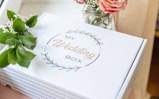 My Wedding Box