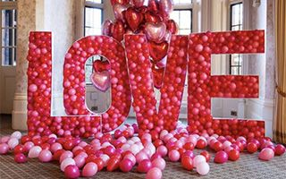 Top Balloon
