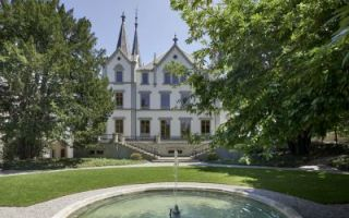 Le Château de l'Aile