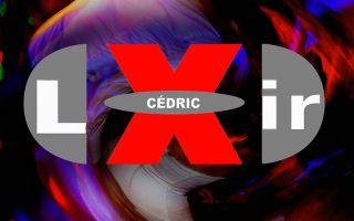 L-X-IR DJ Cédric
