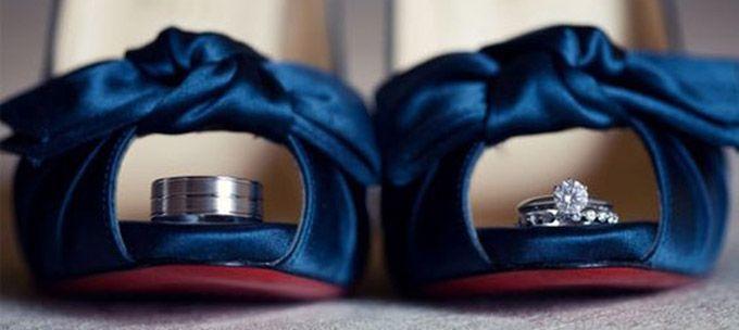 Parfois, trouver chaussure à son pied au sens figuré est plus simple qu'au sens propre. Trois critères pour vous aider à choisir la paire idéale pour le grand jour.