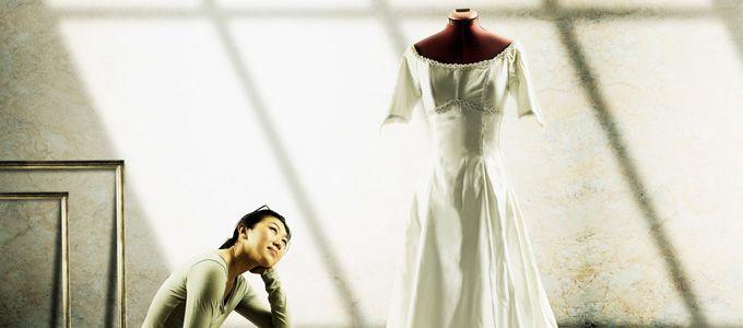 Evitez les catastrophes qui pourraient advenir à votre robe!