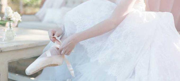 La douceur de la danse classique au coeur de votre mariage!