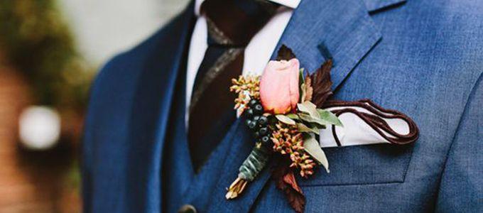 Eh oui, l'inquiétude ne s'en prend pas qu'à la future mariée! Quelques indices afin de prévenir le stress du fiancé.