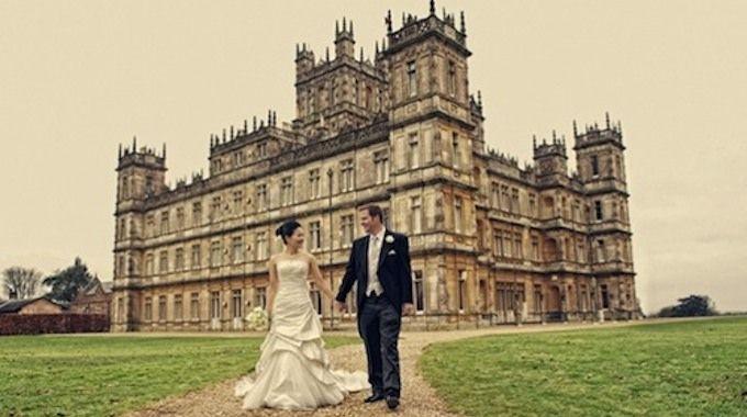 Vous aimeriez un mariage sur un thème d'époque, choisissez de vous unir dans une ambiance 1910, sur le thème Downton Abbey, la célèbre série anglaise qui cartonne en ce moment.
