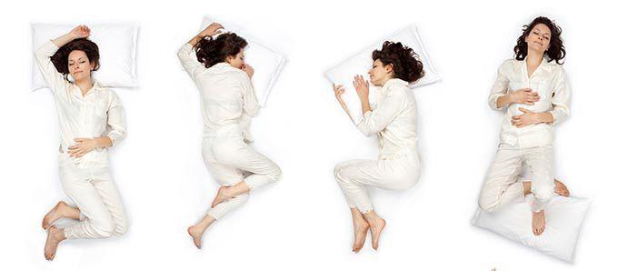 Quelques conseils pour vous aider à vous détendre et avoir une bonne nuit de sommeil avant le grand jour!