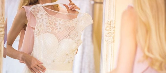 Les critères de confort afin de choisir la robe de mariée parfaite!