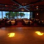 Casino Montreux - Repas de mariage
