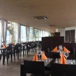 Restaurant Omnia - Apéritif de mariage
