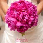 Idée bouquet mariée