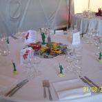Table New-York