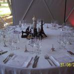 Table Paris