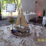 Table Santorin