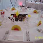 Table Seville