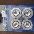 LED sans pile