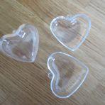 coeur en plexis