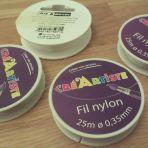 fil nylon