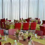 mariage religieux: côté repas