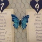 papillon bleu n°2