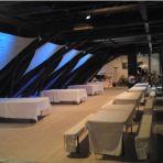 Salle du banquet - Domaine de Bellelay (BE)